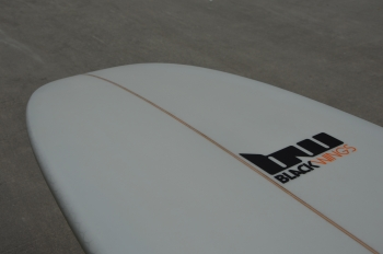 BlackWings 7'0 FLYING MACHINE HB