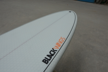 Surf BlackWings 7'8 FLYING MACHINE HC