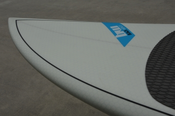 BlackWings 8'8 pro wave TEAHUPOO