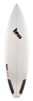 Surf Blackwings Chough 5'10