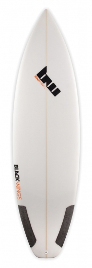 Surf Blackwings Raven 5'11